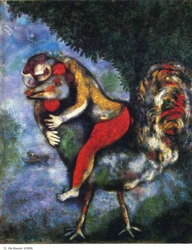 Chagall_TheRooster_Large