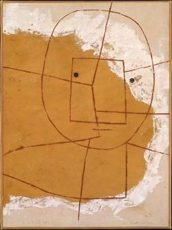 Klee_TheOneWhoUnderstands_1934_MetMuseumOfArt