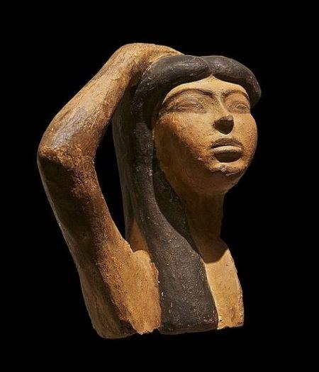 EgyptianMourner