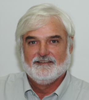 American agricultural economist Steve Staal leads livestock policy, trade and value chain research atILRI