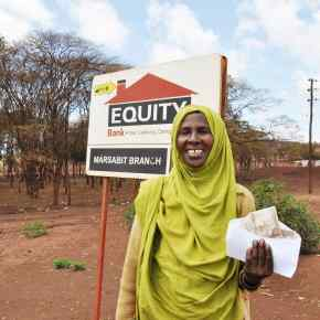 Insurance helps Kenyan livestock herders cope with drought