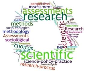 New paper reveals nexus between scientific assessment methods and socialaccountability