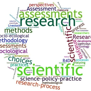 New paper reveals nexus between scientific assessment methods and social accountability