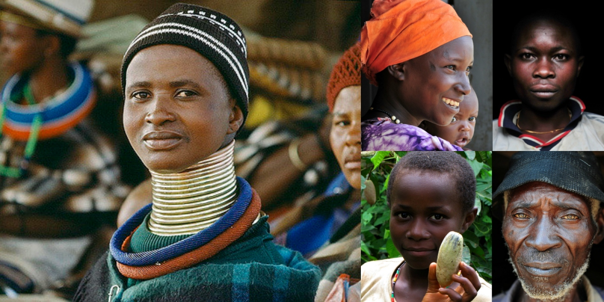 African Genomes The World Rsquo S Richest Human Diversity Is