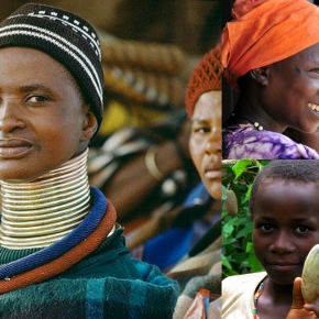 African genomes: The world's richest human diversity is being explored, at longlast