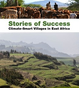 Delivering smart climate change adaptation and mitigation options for East African agriculture