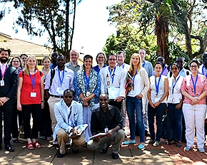 Germany and ILRI intensify scientific cooperation to protect consumer health in Africa andEurope