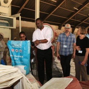 Shortages in quality animal feed hinder availability of nutritious animal-sourcefoods