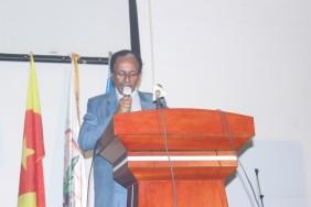 Prof Fikadu Opening