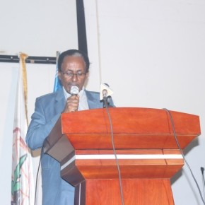 26th Ethiopian Society of Animal Production annual conference focuses on livestock development