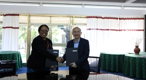 ILRI and the Chinese Academy of Sciences to collaborate in livestock research