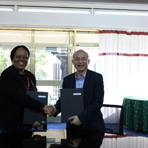 ILRI and the Chinese Academy of Sciences to collaborate in livestockresearch