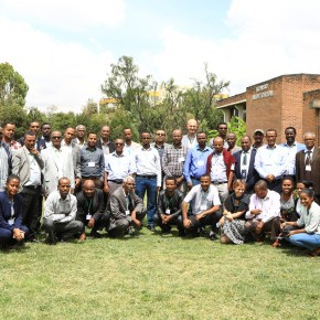 New project to strengthen veterinary service delivery in Ethiopia
