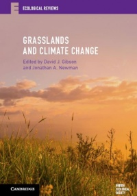 How will climate change impact rangelands in the next few decades?